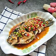 福气年夜菜 | 凉拌鲫鱼