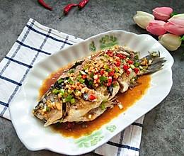 福气年夜菜 | 凉拌鲫鱼的做法
