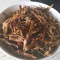 梅干菜焖肉的做法图解10