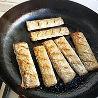香煎带鱼的做法图解8