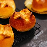经典法国阶级面包:布里欧修