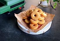 迷你甜甜圈(轻食机版)的做法