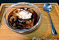 红糖生姜当归炖蛋的做法