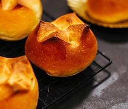 经典法国阶级面包:布里欧修的做法