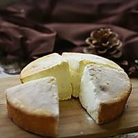 海绵蛋糕奶酪包(比超红奶酪包更软妹!的做法图解18