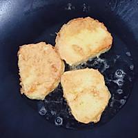 香炸馒头片(快手早餐)的做法图解4