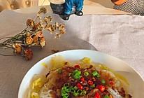 #饕餮美味视觉盛宴#蒜蓉粉丝娃娃菜的做法