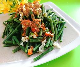 #中秋团圆食味#东北-凉拌豇豆的做法