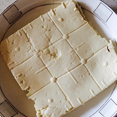 豆腐的做法 步骤4