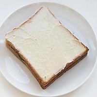 芒果金槍魚三明治的做法圖解6