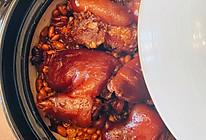 红烧猪蹄的做法