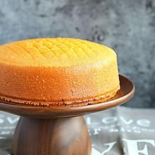 海绵蛋糕#长帝烘焙节(刚柔阁)#