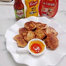 #一周减脂不重样#香煎鸡胸肉。