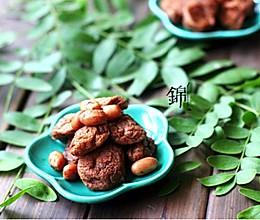 大胃囊与小食代——茶香话梅卤汁豆干#青春食堂#的做法