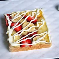 水果三明治的做法图解13