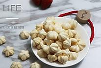 #精品菜谱挑战赛#酸奶溶豆的做法