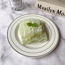 #我们约饭吧#黄瓜凉糕