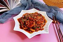 #我们约饭吧#酱汁杏鲍菇的做法