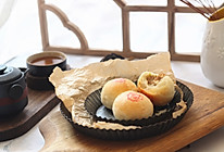 苏式鲜肉饼的做法