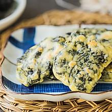 虾皮紫菜酥