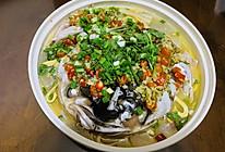 美味营养不流失清蒸鱼头的做法
