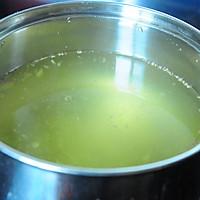 姜汁薄荷冰糖饮的做法图解5