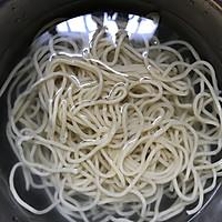 意大利肉酱面(附制作意大利面条步骤)的做法图解7