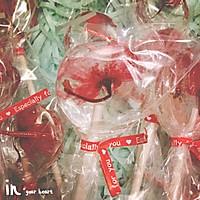 樱花棒棒糖的做法图解7