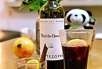 chichi热红酒的做法