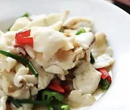 三鲜溜鳜鱼的做法