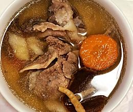 孩子参之健脾养胃太子参汤的做法