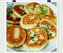 韩式土豆饼的做法