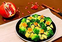 山东菜-石榴鸡(蒸鸡)的做法