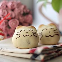 无敌萌的宝宝点心 - 卡通烧果子#九阳烘焙剧场#