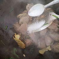 咖喱土豆烧牛肉的做法图解4