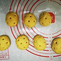 仿真土豆馒头的做法图解6