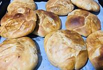 香酥烤饼的做法