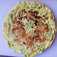 青椒鸡蛋煎饼—快手早餐的做法图解11
