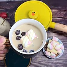 #入秋滋补正当时#珍珠奶茶