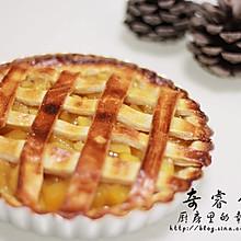 幸福的味道--苹果派