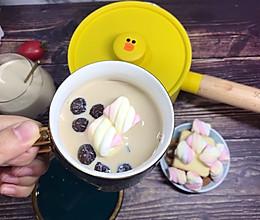 #入秋滋补正当时#珍珠奶茶的做法