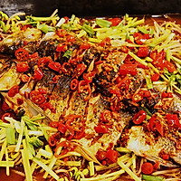 万州烤鱼的做法图解10