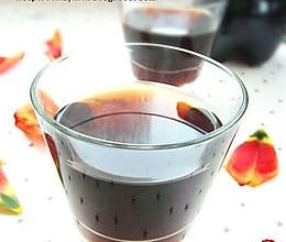 可乐姜汤的做法