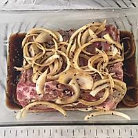 新疆菜-正宗新疆烤羊排(孜然烤羊排)的做法图解3