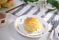 茶餐厅必点的菠萝包的做法