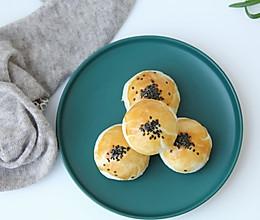 #美食新势力#蛋黄酥的做法