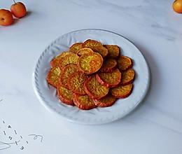 蜜油黑椒甜土豆的做法