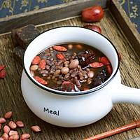 五红汤的做法图解7