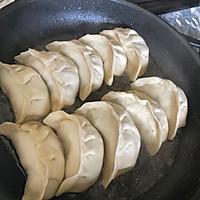 深夜食堂之日式煎饺的做法图解8