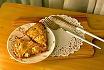 手抓饼速食2:紫薯千层酥的做法